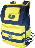 Купить Sternbauer Рюкзак школьный SB с мешком для обуви цвет синий, ИП Федорова Н.Т.
