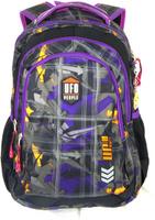 Купить UFO People Рюкзак цвет фиолетовый 5945, ИП Федорова Н.Т.