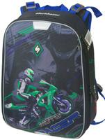 Купить Sternbauer Ранец школьный для мальчика SB Smart цвет синий, ИП Федорова Н.Т.
