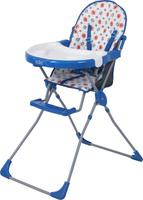 Купить Selby Стульчик для кормления цвет синий 5601-06