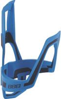 Купить Флягодержатель велосипедный BBB DualCage , цвет: синий, черный