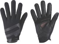 Купить Перчатки велосипедные BBB AirZone , цвет: черный. Размер L, Велоперчатки