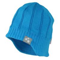 Купить Шапка для мальчика Huppa Jarrod 1, цвет: голубой. 80060100-70046. Размер S (47/49), Одежда для мальчиков