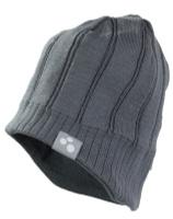 Купить Шапка для мальчика Huppa Jarrod 1, цвет: серый. 80060100-70048. Размер S (47/49), Одежда для мальчиков