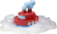 Купить Alex Игрушка для ванной Гудящий пароходик, Alex Toys