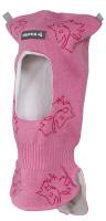 Купить Шапка детская Huppa Selah, цвет: розовый, фуксия. 85140000-70113. Размер XS (43/45), Одежда для девочек