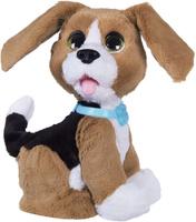 Купить FurReal Friends Интерактивная игрушка Говорящий щенок, Интерактивные игрушки