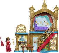 Купить Disney Elena Of Avalor Игровой набор с мини-куклой Замок, Куклы и аксессуары