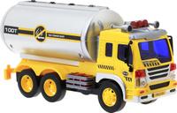 Купить Dave Toy Нефтевоз инерционный, Dave Toy Ltd., Машинки