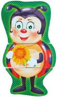 Купить Лесная мастерская Пазл для малышей Божья коровка 834455, Huanggang Jiazhi Textile Imports and Exports Co. Ltd, Обучение и развитие