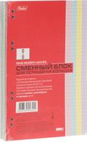 Купить Hatber Сменный блок для тетрадей 200 листов в клетку