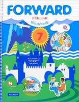 Купить English 7: Workbook / Английский язык. 7класс. Рабочая тетрадь, Федеральный перечень учебников 2017/2018