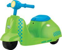 Купить Электросамокат детский Razor Mini Mod , цвет: зеленый, голубой