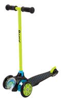 Купить Самокат детский Razor T3 , трехколесный, цвет: салатовый, голубой, черный