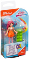 Купить Mega Bloks Barbie Конструктор Rainbow Splash Fairy, Mega Bloks/Mega Construx