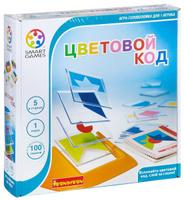 Купить Bondibon Обучающая игра Цветовой код