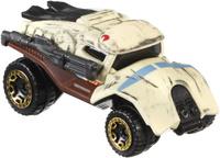 Купить Hot Wheels Star Wars Машинка Scarif Stormtrooper