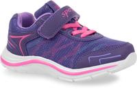 Купить Кроссовки для девочки Kapika, цвет: фиолетовый. 72215-2. Размер 29, Обувь для девочек