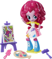 Купить My Little Pony Equestria Girls Мини-кукла Pinkie Pie