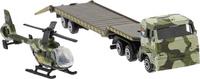 Купить ТехноПарк Набор машинок Военная техника 2 шт SB-15-04-4-WB