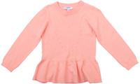 Купить Джемпер для девочки PlayToday, цвет: розовый. 172008. Размер 122, Одежда для девочек