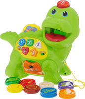 Купить Vtech Интерактивная игрушка Сластена Дино, Интерактивные игрушки
