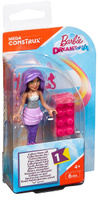 Купить Mega Bloks Barbie Конструктор Precious Gems Mermaid, Mega Bloks/Mega Construx