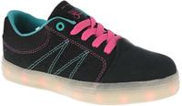 Купить Кроссовки детские Beppi, цвет: черный. 2150971. Размер 29, Обувь для девочек