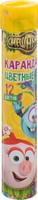 Купить Centrum Набор цветных карандашей Смешарики 12 шт, Карандаши