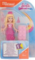 Купить Mega Bloks Barbie Конструктор Precious Gems Princess, Mega Bloks/Mega Construx