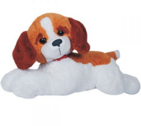 Купить СмолТойс Мягкая игрушка Щенок Каспер 48 см