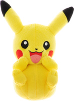 Купить Pokemon Мягкая игрушка Пикачу 22 см, Мягкие игрушки