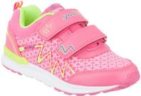 Купить Кроссовки для девочки Kapika, цвет: фуксия. 73286с-1. Размер 32, Обувь для девочек