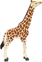 Купить Mojo Фигурка Детеныш жирафа