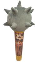 Купить СмолТойс Мягкая игрушка Три богатыря Булава 48 см