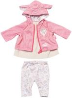Купить Baby Annabell Одежда для кукол цвет молочный розовый