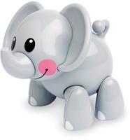 Купить Ути-Пути Развивающая игрушка Слон цвет серый, Shantou City Daxiang Plastic Toy Products Co., Ltd, Развивающие игрушки