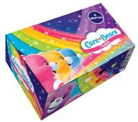 Купить Заботливые мишки Гуашь Заботливые мишки 6 цветов, Care Bears, Краски