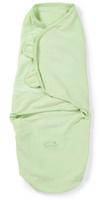 Купить Конверт для новорожденного Summer Infant SwaddleMe на липучке, цвет: салатовый. 73680А. Размер S/M, длина 50 см, Одежда для новорожденных