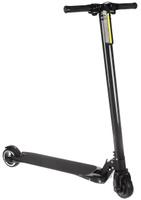 Купить Электросамокат IconBIT Smart Carbon Scooter , цвет: черный