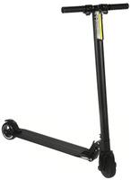 Купить Электросамокат IconBIT Kick Scooter XT , цвет: черный