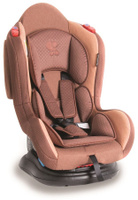 Купить Lorelli Автокресло Jupiter цвет коричневый бежевый от 0 до 25 кг, Автокресла