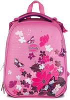 Купить Hatber Ранец школьный Ergonomic Butterfly