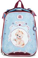 Купить Hatber Ранец школьный Ergonomic Пушистый котенок