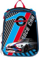 Купить Hatber Ранец школьный Ergonomic Race Car