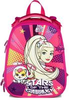 Купить Hatber HD Ранец школьный Ergonomic Барби, Ранцы и рюкзаки