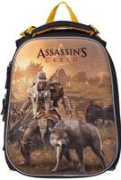 Купить Hatber HD Ранец школьный Ergonomic Assassin's Creed, Ранцы и рюкзаки