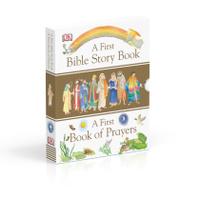 Купить A First Bible Story Book and A First Book of Prayers, Искусство, архитектура, религия
