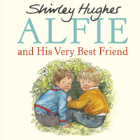 Купить Alfie and His Very Best Friend, Зарубежная литература для детей
