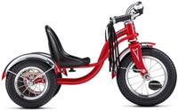 Купить Schwinn Roadster Trike Детский трехколесный велосипед цвет красный